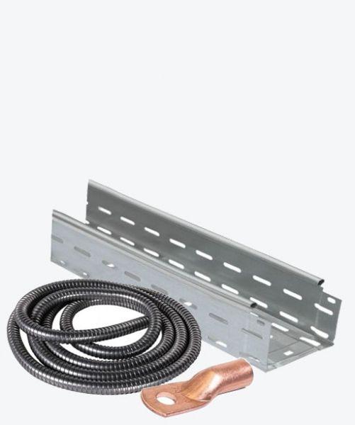 Все для прокладки кабеля